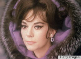 This Starlet Knew How To Add Drama With Her Makeup