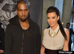 Halloween Kardashian Kanye