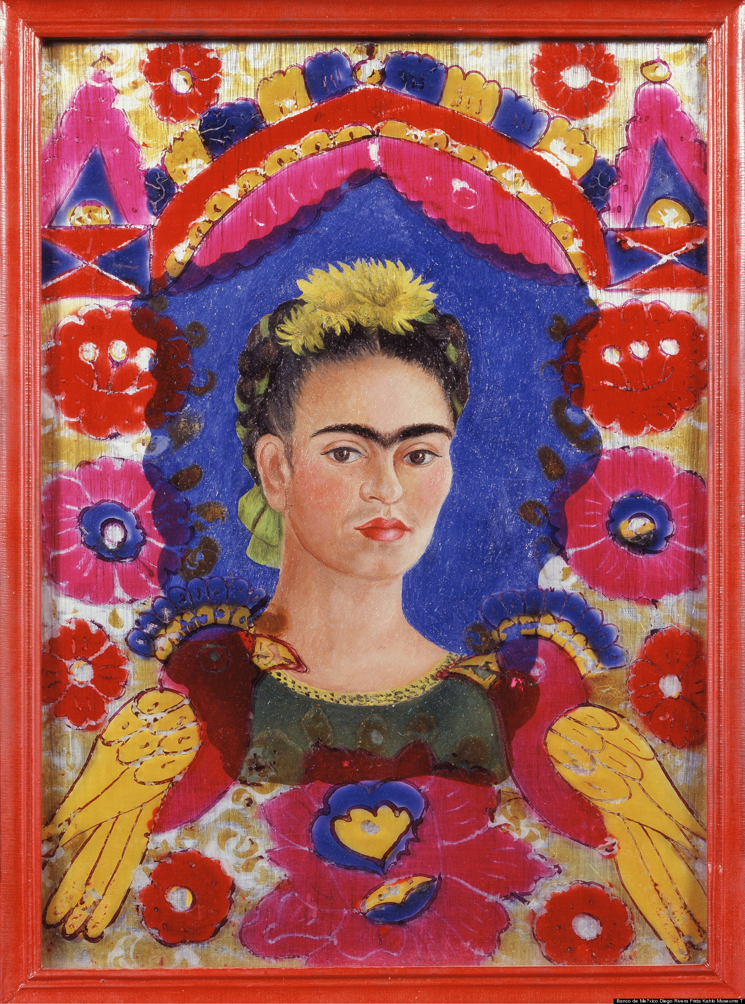 Female Artists Exhibition: 'Elles: SAM-Singular Works By