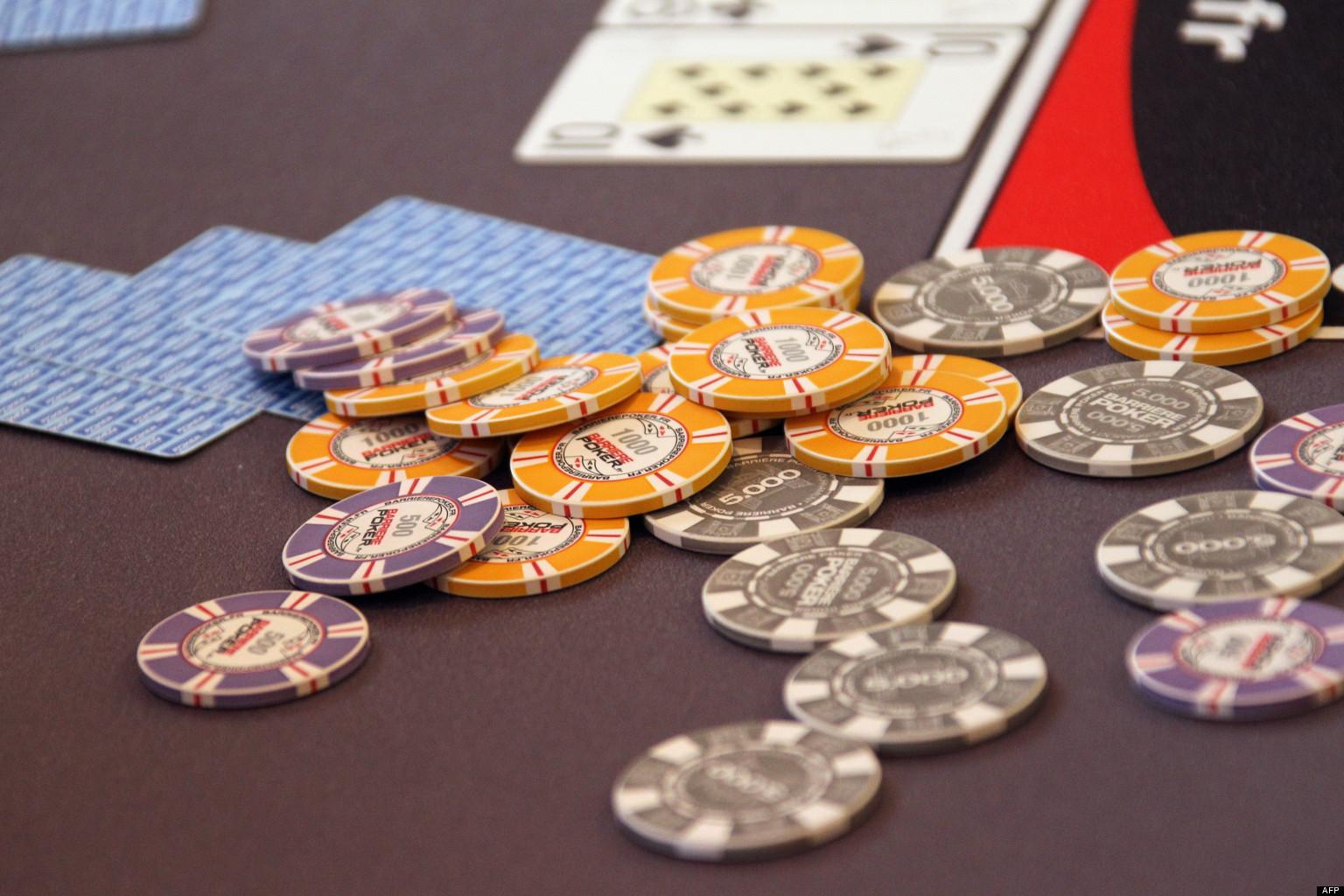 Programma tornei poker casino campione own your own casino online