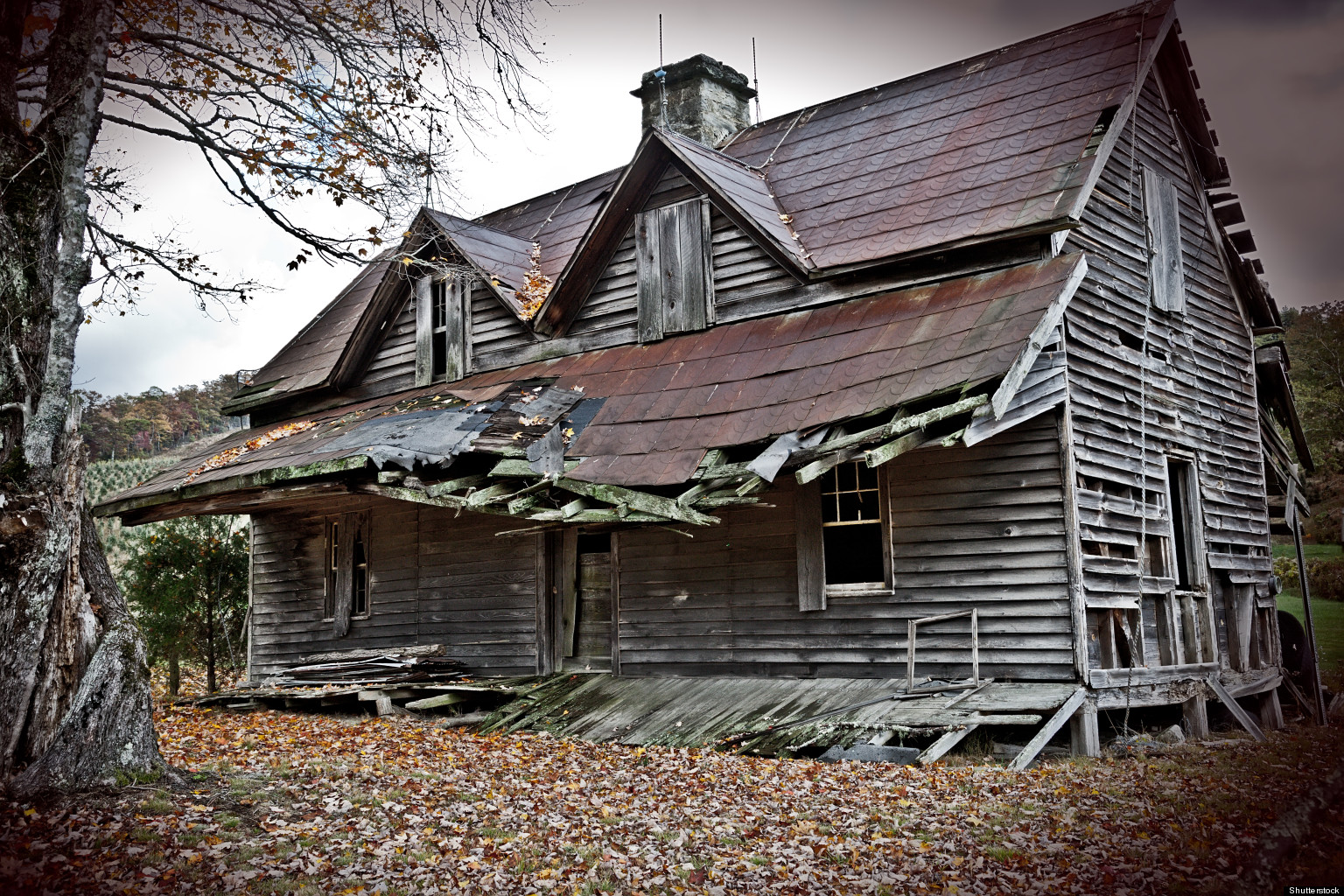 best towns to find haunted houses trulia