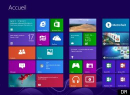 Windows 8 et Surface: le test