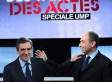 9,9% d'audience pour France 2 avec Des paroles et des actes : Copé et Fillon font pire qu'Ayrault (mais mieux sur Twitter)