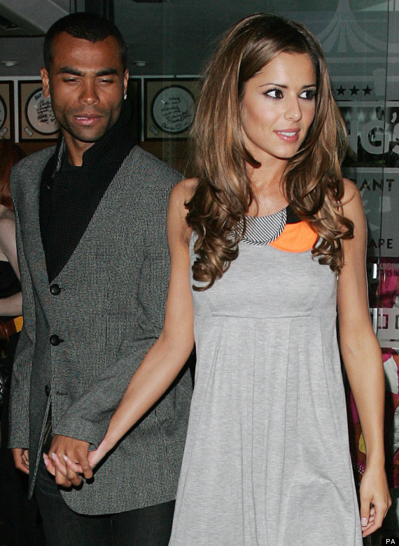 cheryl cole ashley cole