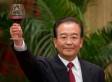Le Premier ministre chinois Wen Jiabao serait à la tête d'une fortune de 2,7 milliards de dollars selon le New York Times