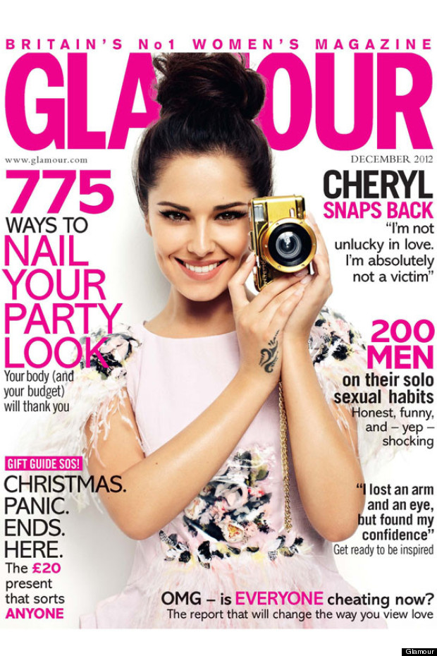 glamourcover