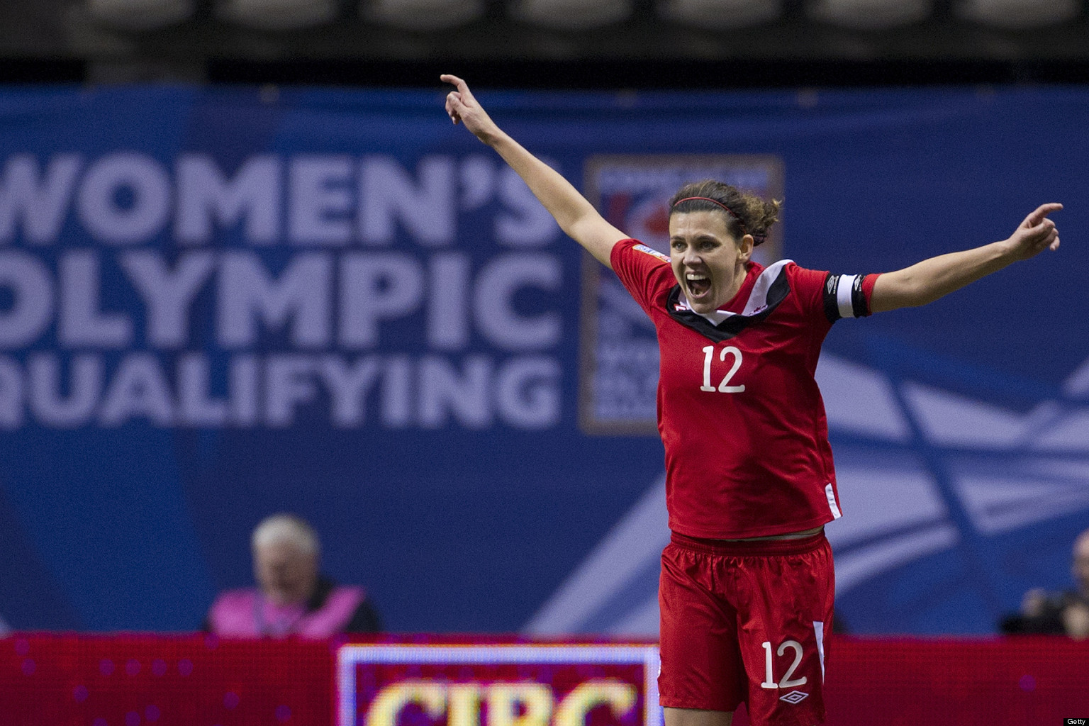 christine sinclair Read all about christine sinclair with tvguidecom's exclusive biography  including their list of awards, celeb facts and more at tvguidecom.