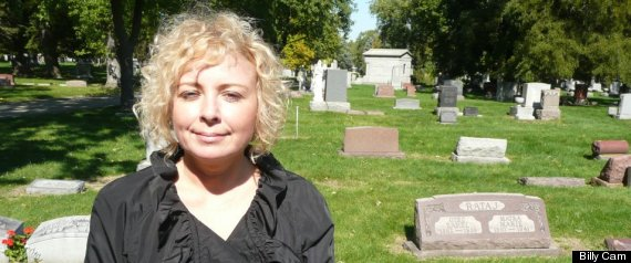 Ursula Bielski Paranormal Haunted Chicago