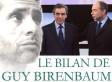 Le 13h de Guy Birenbaum - Débat Copé-Fillon : and the winner is... Nicolas Sarkozy !