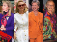 Hillary Clinton's Fashion: 65 Looks For 65 Years! (PHOTOS)