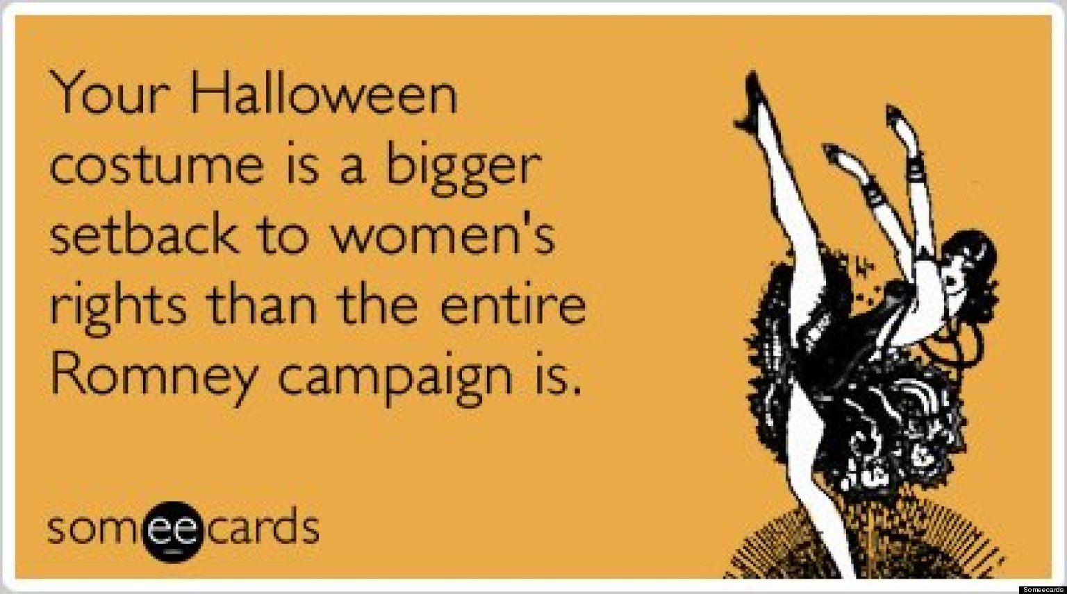 Ladies ecard happy halloween funny the best collection of quotes halloween 2012 the funniest someecards pictures kristyandbryce Images
