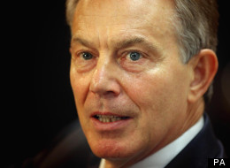 Tony Blair Unpaid Interns