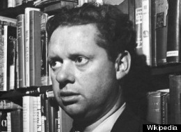 Dylan Thomas: The Man & Myth Exhibition at Swansea