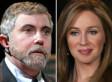 CNBC Anchor Becky Quick Bashes Paul Krugman's 'Downright Dangerous' Deficit Stance