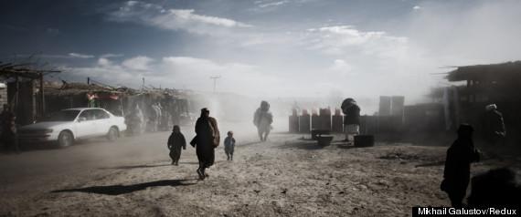 AFGHANISTAN WAR PHOTOS