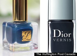 Paint Your Tips With One Of These Top 10 Fall Polish Shades
