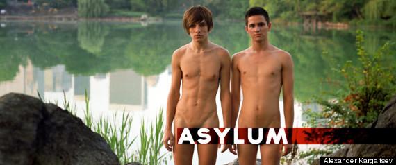 Nude Men In Ussr 2