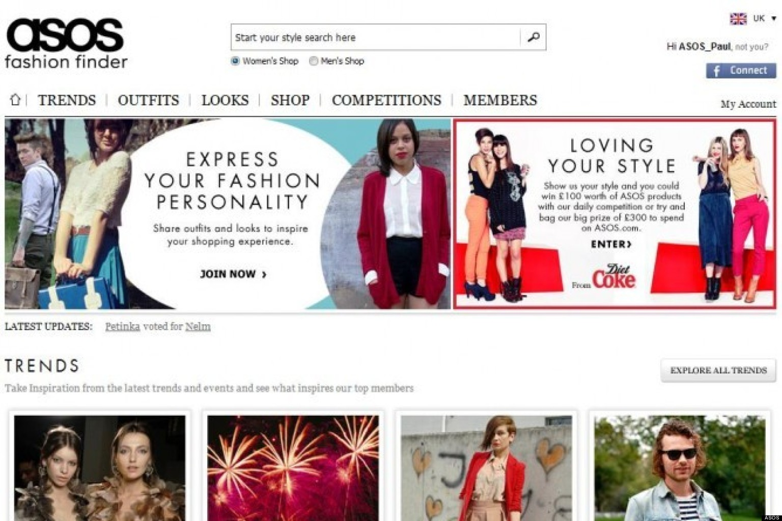 Best online clothing stores for young women Clothing stores