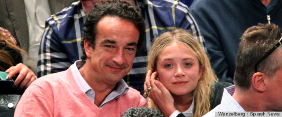 MARY KATE OLIVIER SARKOZY
