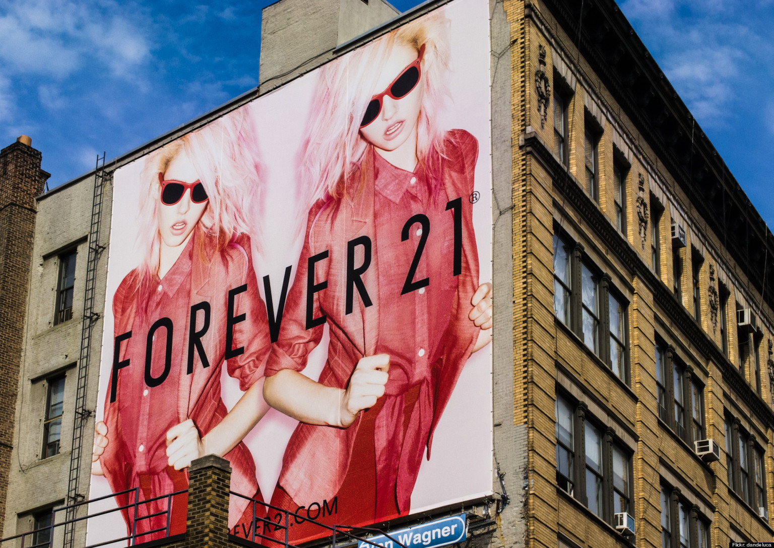 Forever 21 Mission Statement