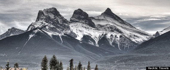 Banff Revisited