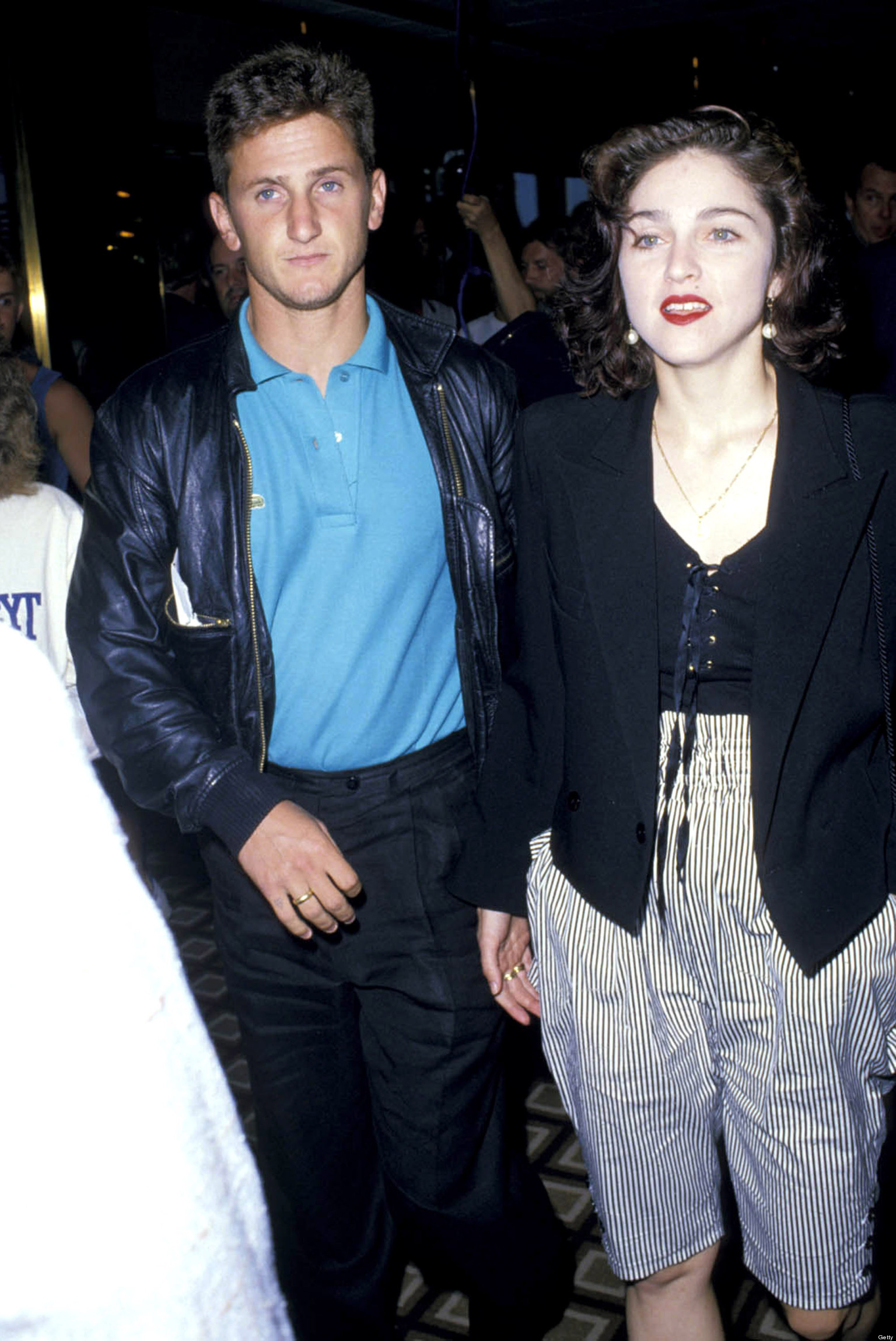 is madonna back dating sean penn Sean penn was previously married to robin wright (1996 - 2009) and madonna (1985 - 1989) sean penn has been engaged to charlize theron (2014 - 2015) sean penn has been in relationships with minka kelly.