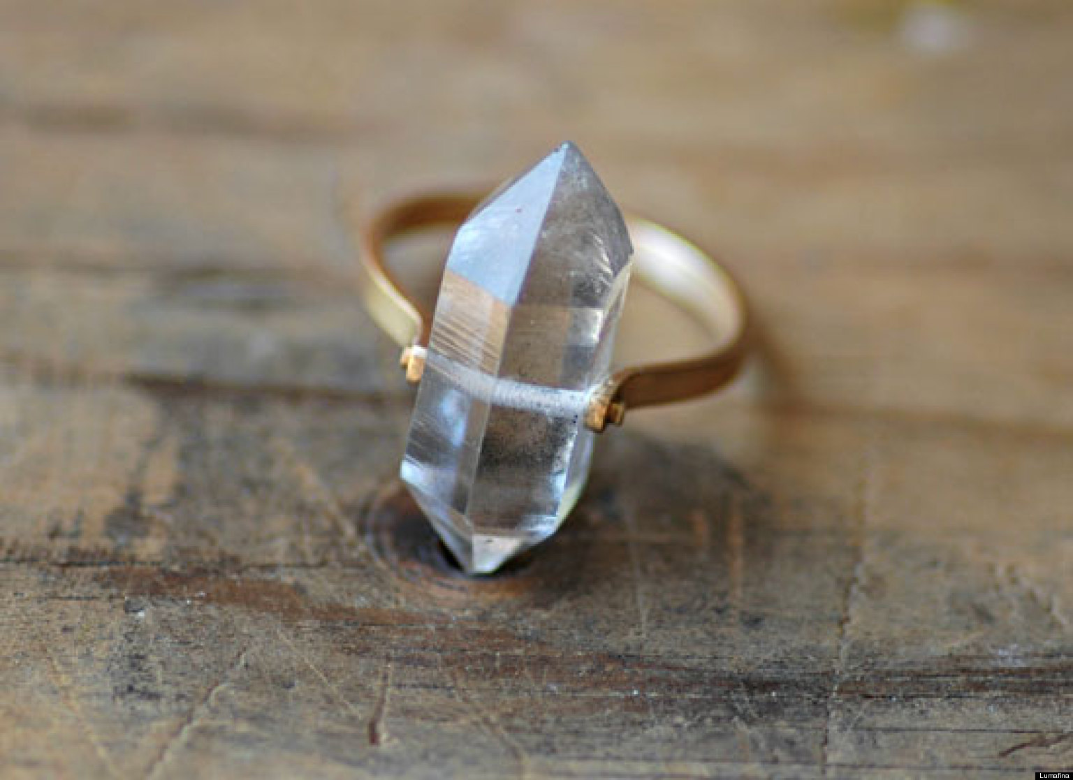 Unique Engagement Rings To Suit Every Indie Bride Photos