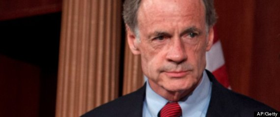 TOM CARPER ELECTION RESULTS