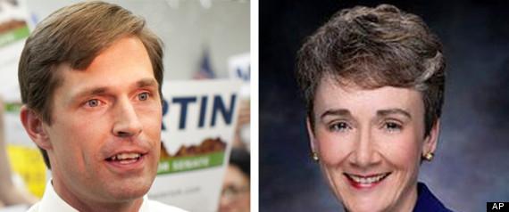 MARTIN HEINRICH ELECTION RESULTS