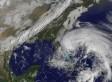 Hurricane Sandy, Approaching Megastorm, Threatens East Coast