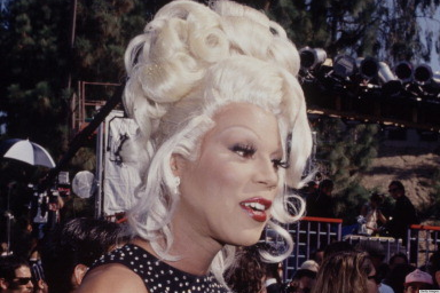 RuPaul's Best Quotes Teach Us To Embrace Our Inner ...