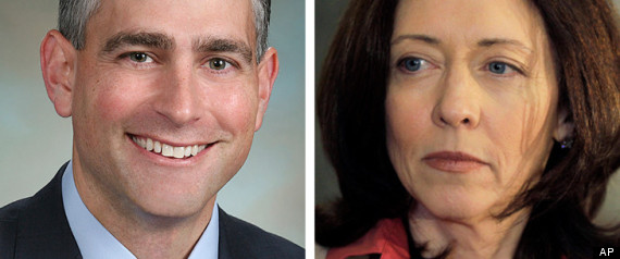 MARIA CANTWELL ELECTION RESULTS