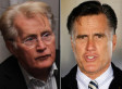 Martin Sheen: Romney Is 'Stupid' And 'Arrogant'
