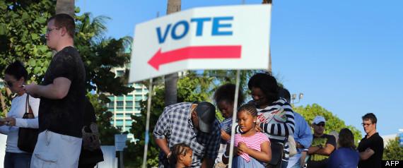 vote anticipe