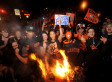 Giants' World Series Win Sparks Riots In San Francisco: REPORTS (PHOTOS)