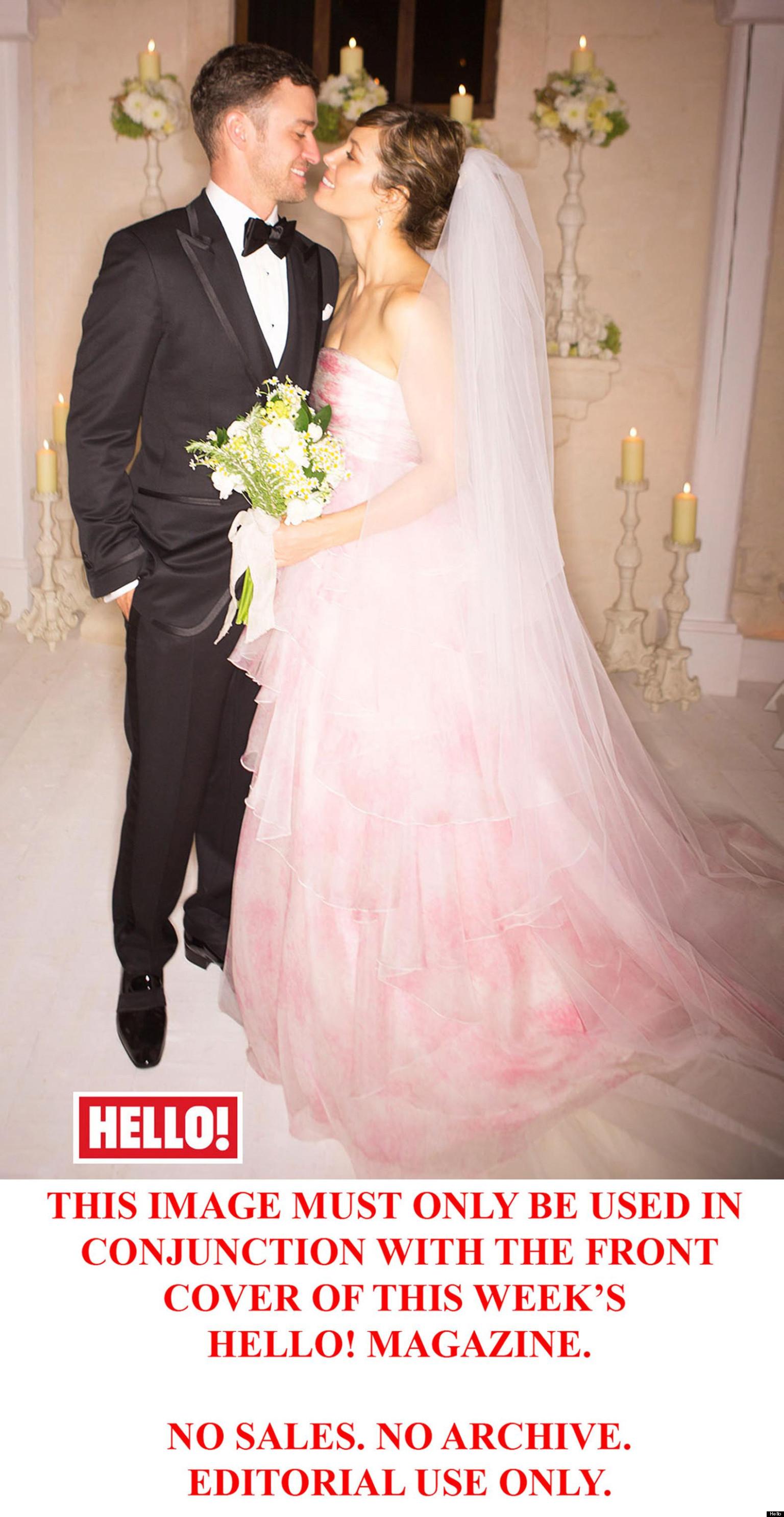 Фото свадеб знаменитостей 23 фотография