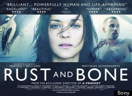 EXCLUSIVE CLIP: Marion Cotillard In 'Rust And Bone'