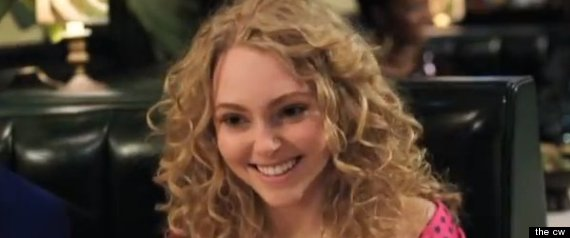 The Carrie Diaries Trailer