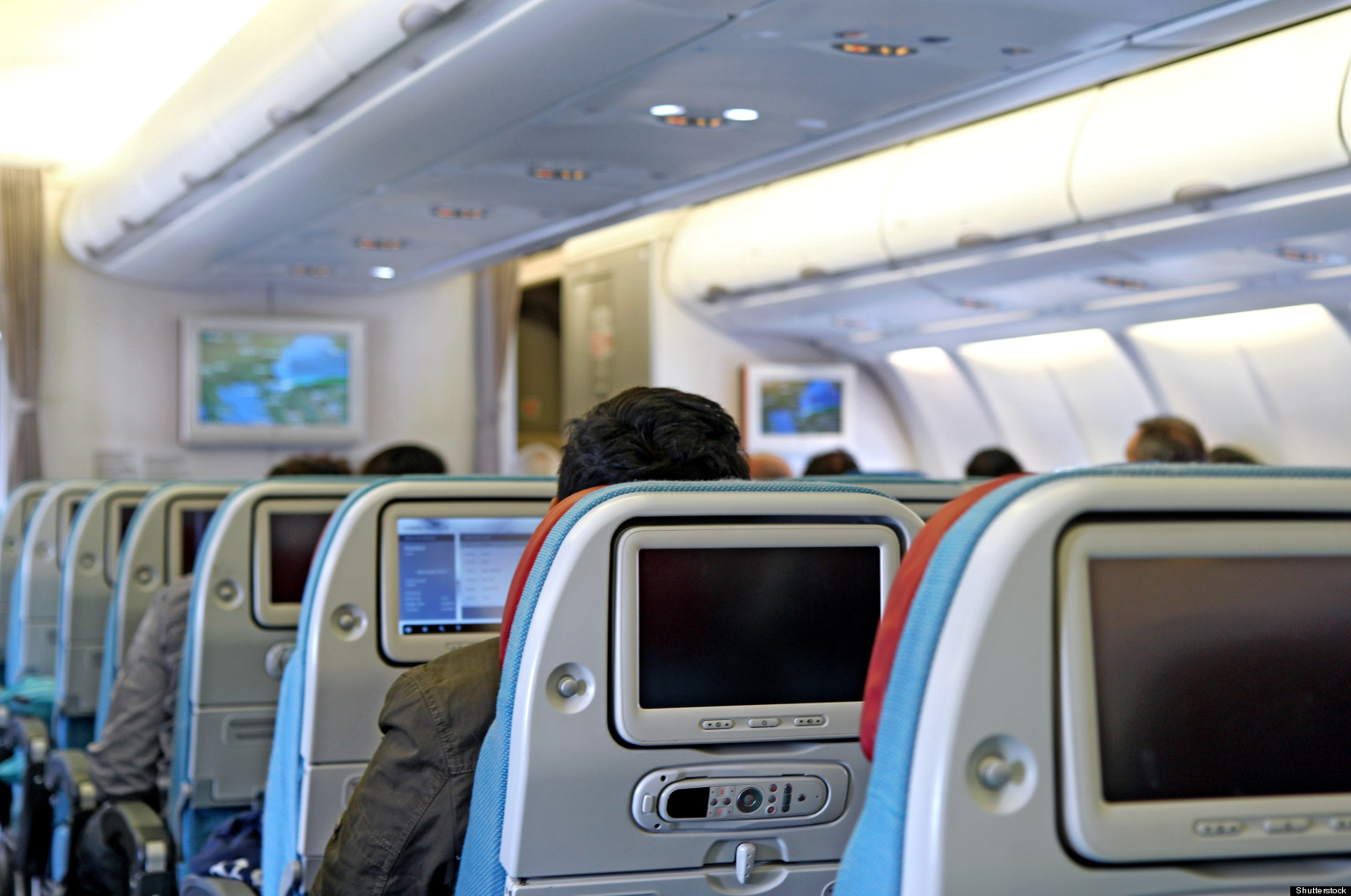 How To Pick The Right Seat For 40 000 Feet Huffpost