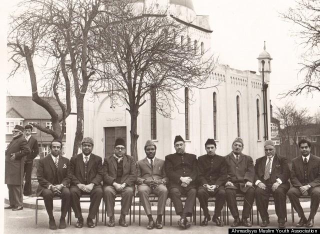 fazal mosque