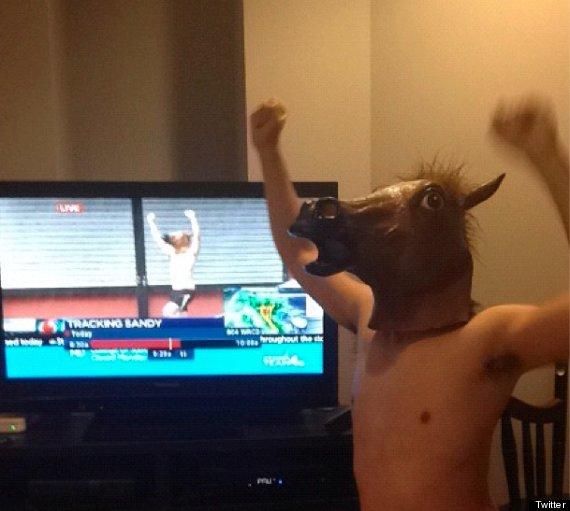 jimmy kryune horse