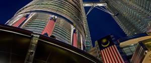 Petronas Progress Energy Takeover