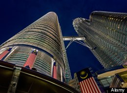 Meet B.C.'s New LNG Dance Partner, Malaysia