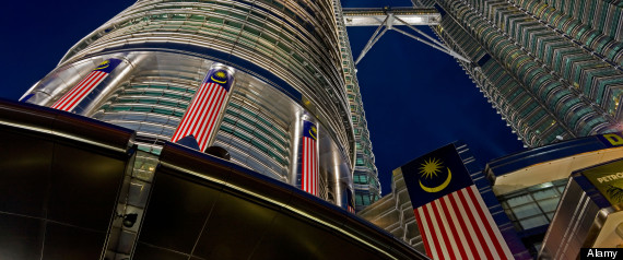 Petronas Progress Energy Takeover
