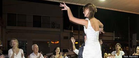 UNUSUAL WEDDING VENUES