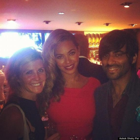 beyonce obama fundraiser