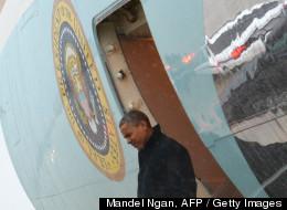 Obama por huracán Sandy: