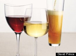 Wines And Beers For Thanksgiving Dinner