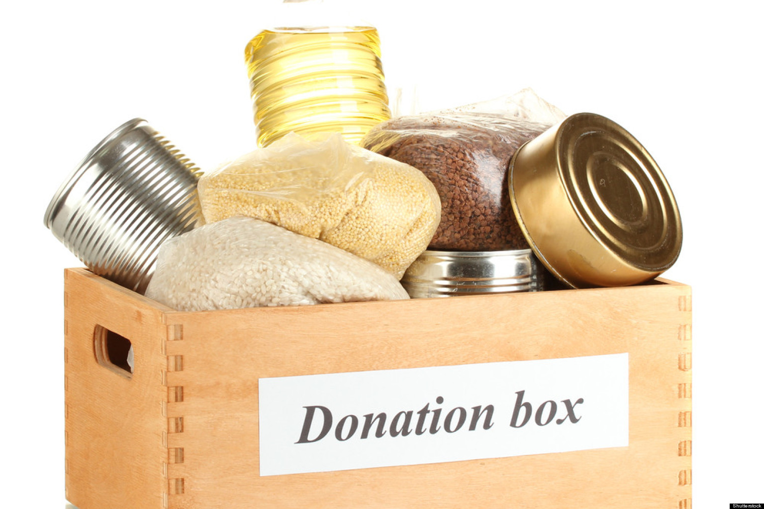 Food Banks Are No Longer Just a Temporary Solution ...