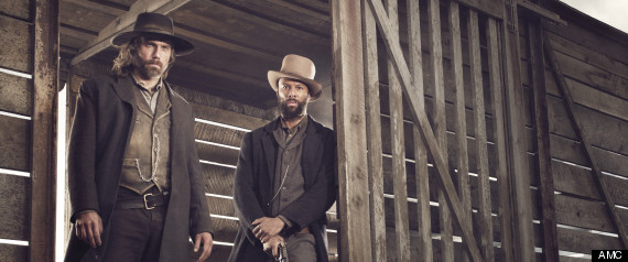 Hell On Wheels' Renewed: AMC Orders Season 3